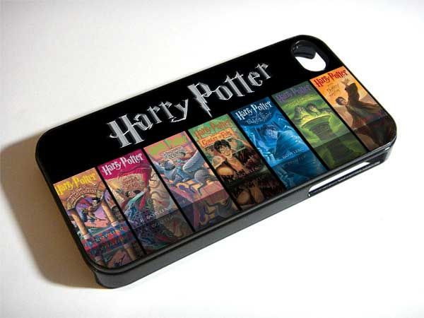 HARRY POTTER - iPhone 5 Case, iPhone 4/4s