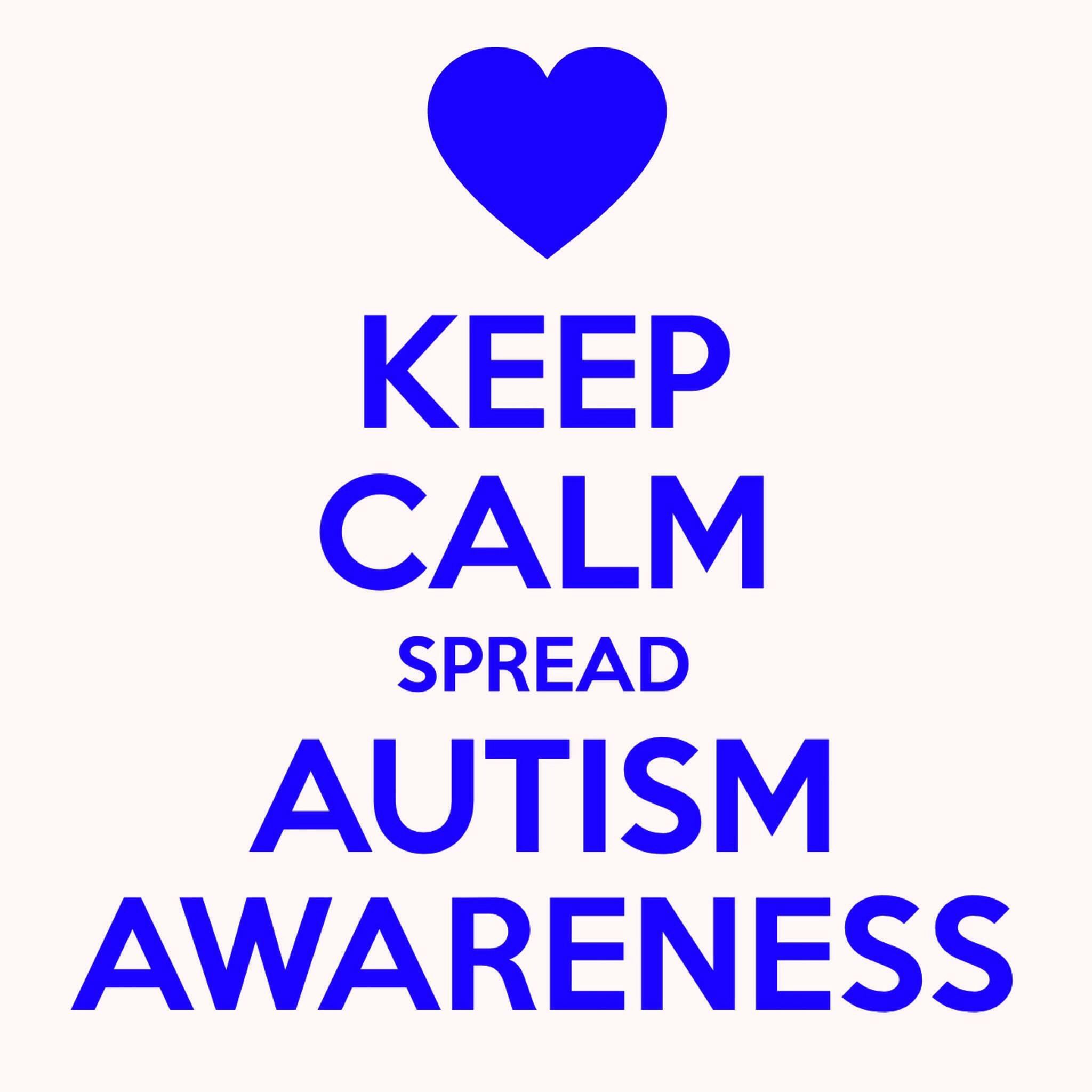 Autism Awareness Autism awareness Pinterest