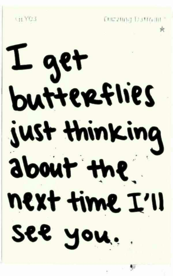 Butterflies :-)