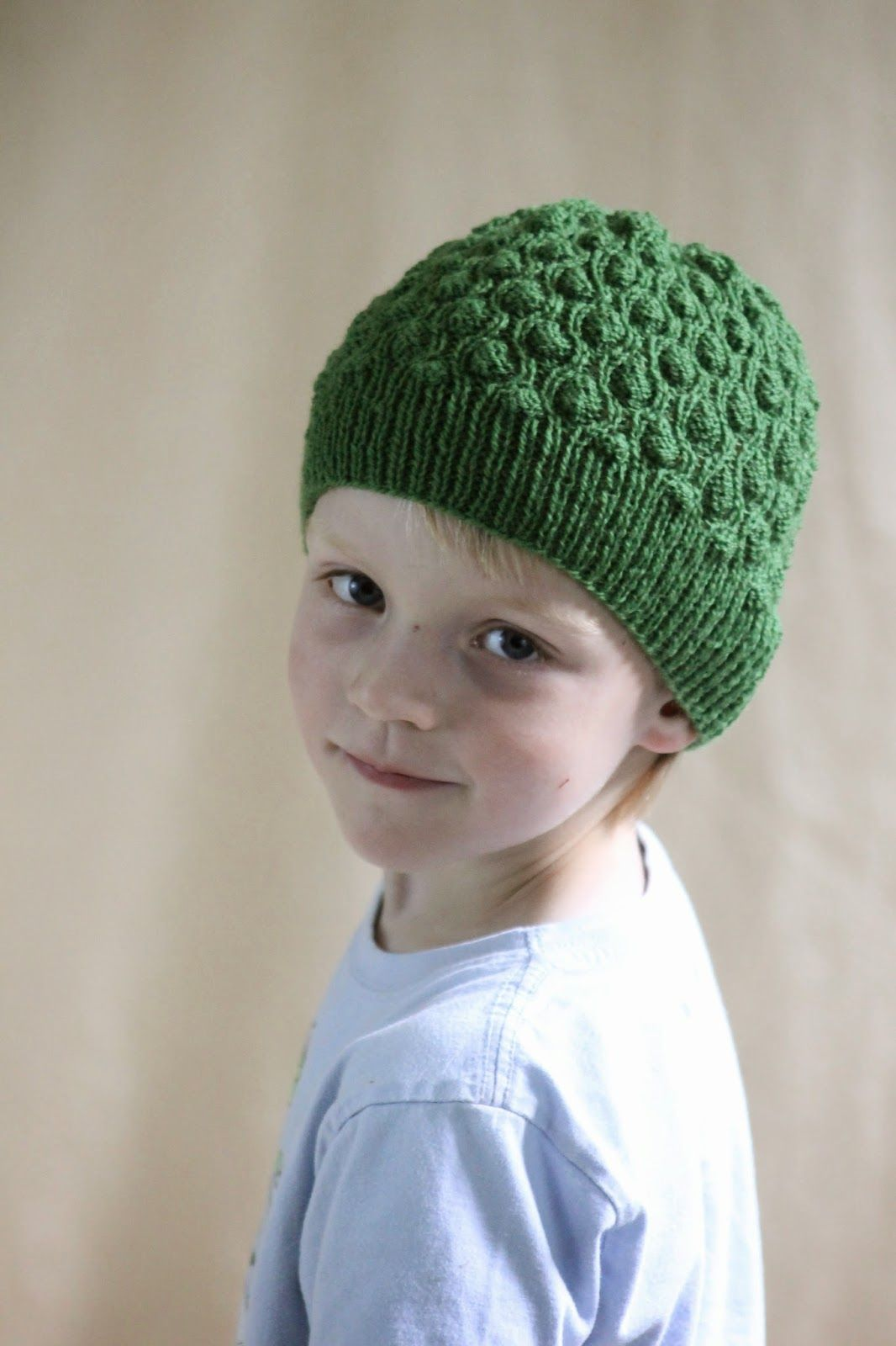 Kids\' Reversible Cocoon Hat | Free pattern, Cascade yarn and ...