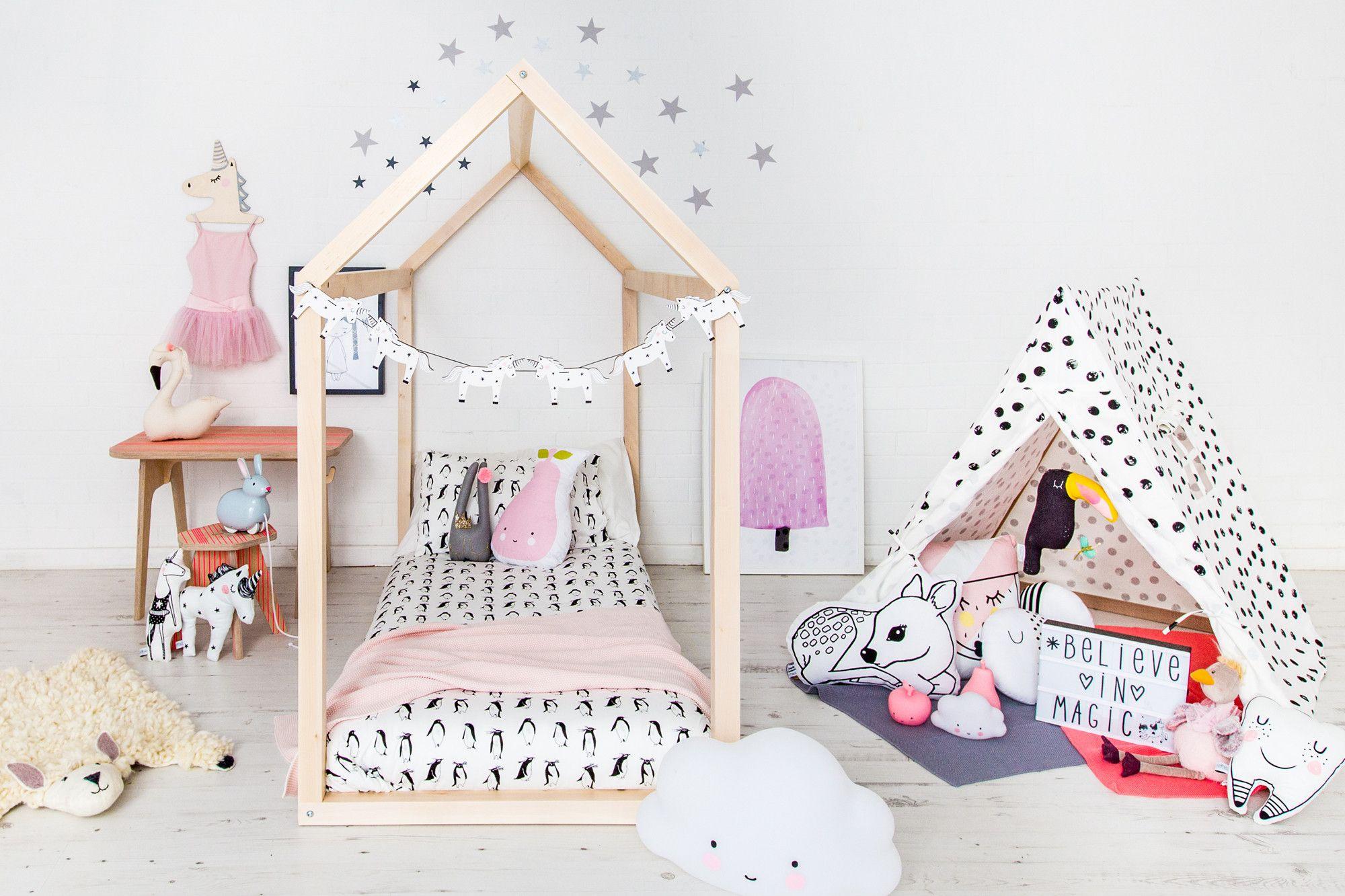 Stardust And Unicorns Kids Bedroom Designs Kids Bedroom