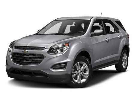 For Sale 2017 Chevrolet Equinox Ls 26 445 With Images 2017