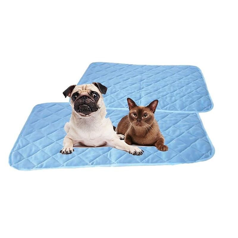Cooling Pad For Dogs And Cats Dog Cat Dogs Your Pet