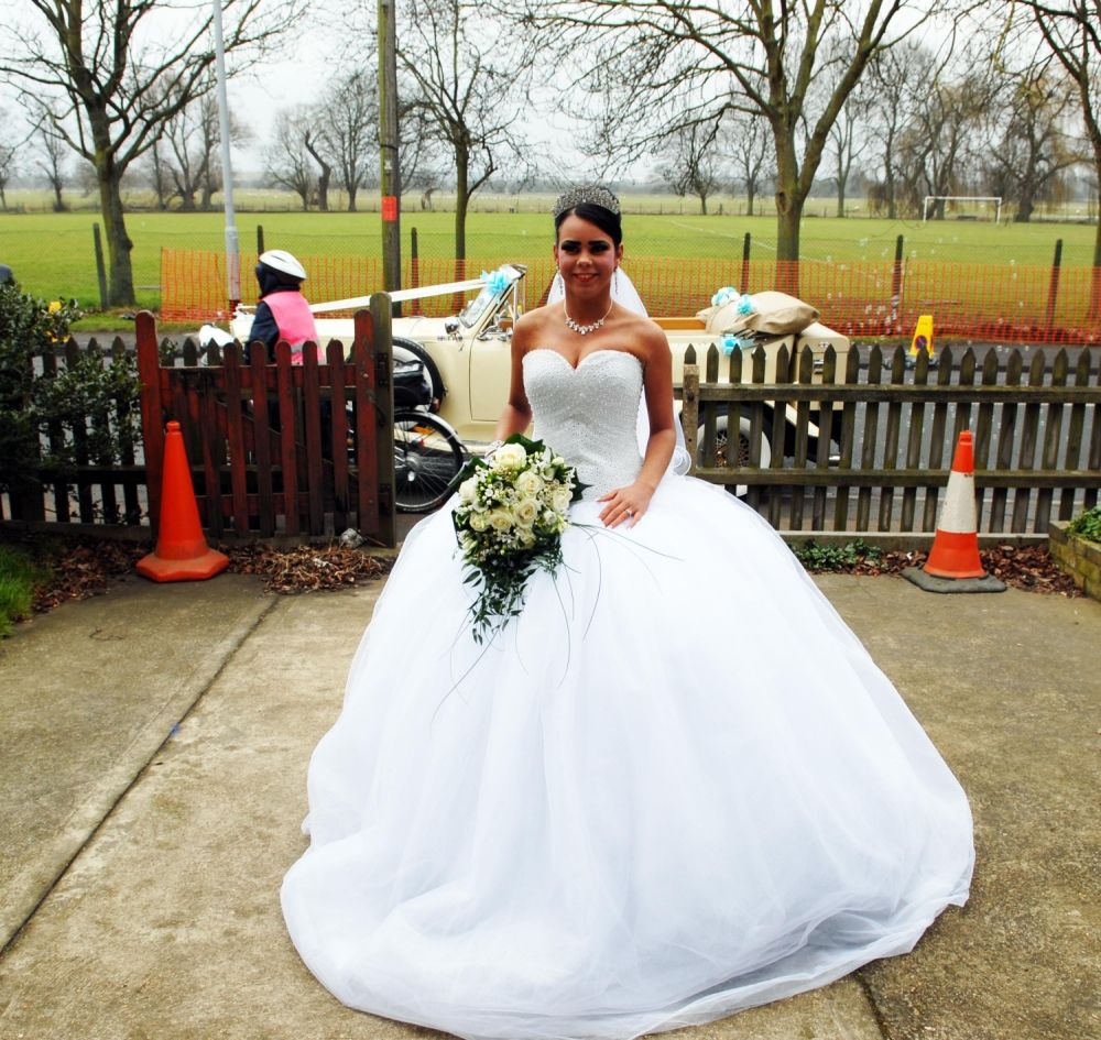 20+ Average Gypsy Wedding Dress Cost - Wedding Dresses for Guests ...