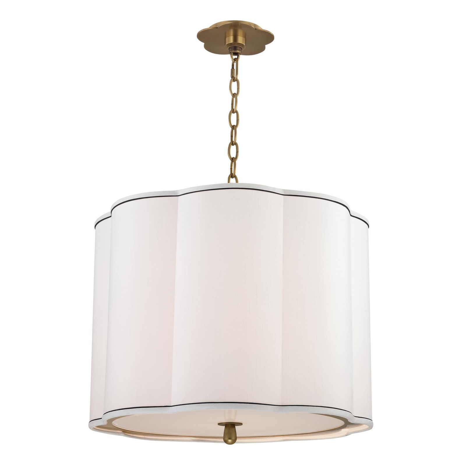 Sweeny 20 Inch Large Pendant by Hudson Valley Lighting
