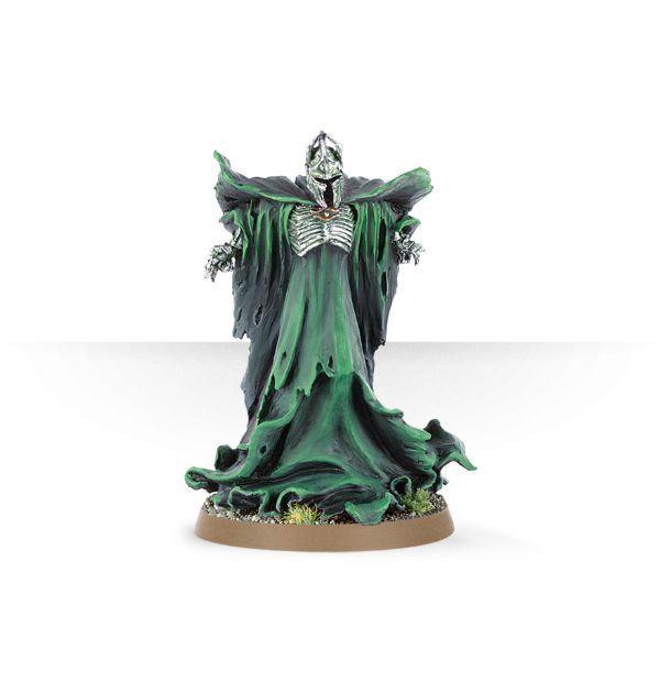 Sauron The Necromancer Painting Miniatures Necromancer