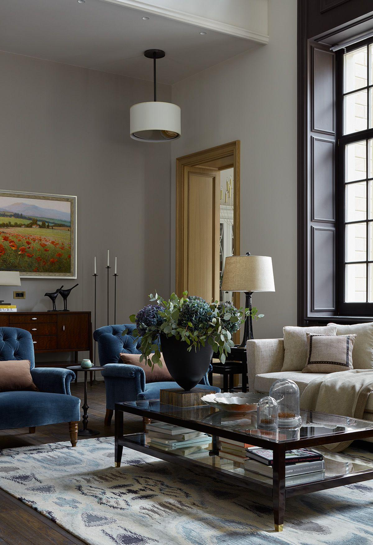 96 Contemporary Living Room Ideas (Photos) | Elegant ...