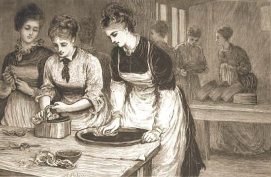 Image result for victorian servant image copyright free