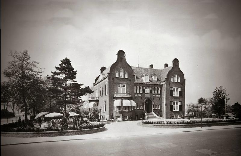 Venloseweg Roermond (jaartal: 1950 tot 1960) - Foto's SERC