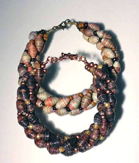 Пин от пользователя Annami PL на доске Paper beads ...