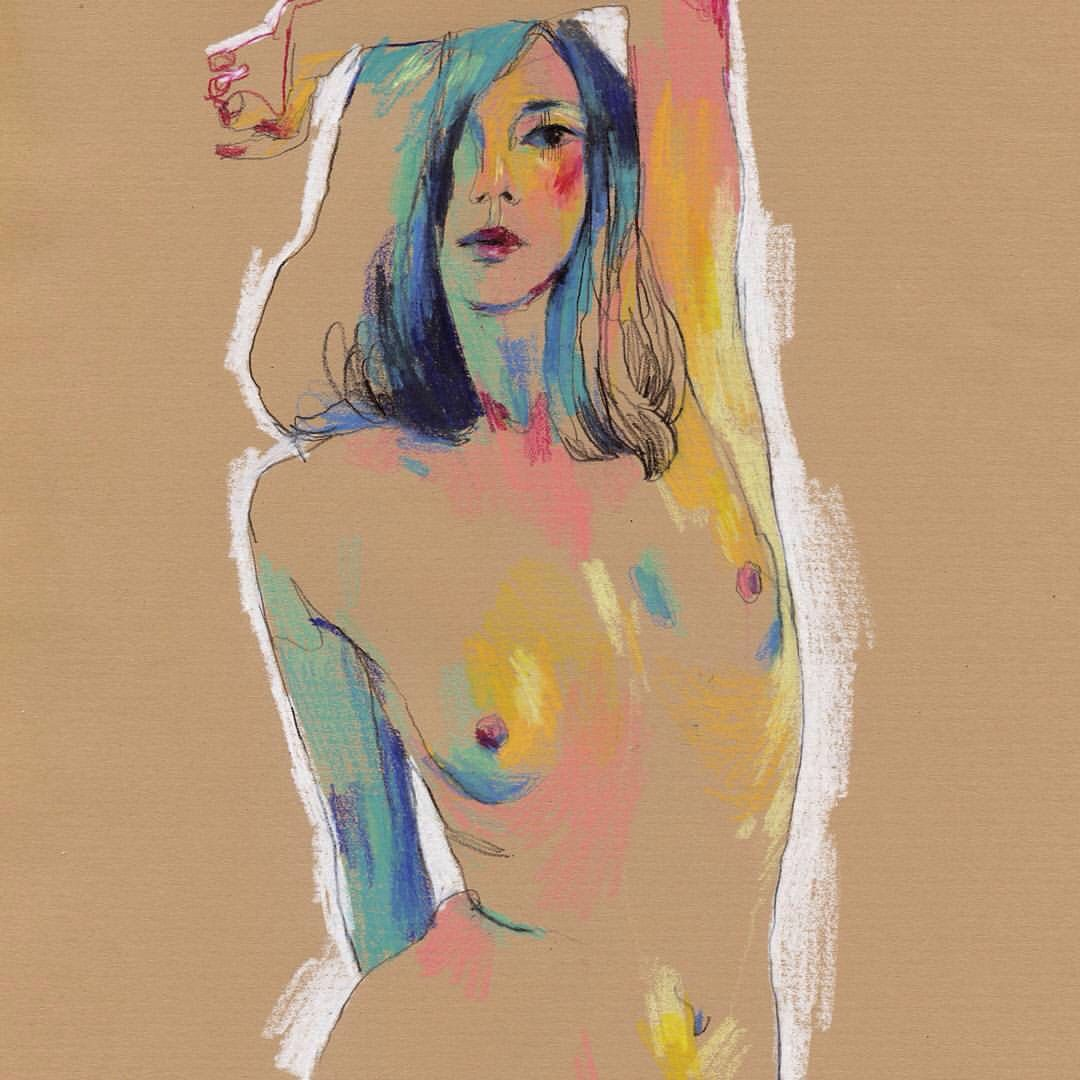 By Conrad Roset, one of my very favourite artists