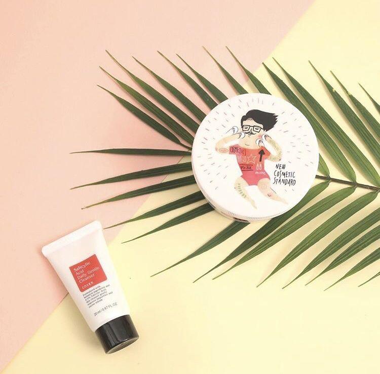 Acne prone korean skincare korean skincare acne korean