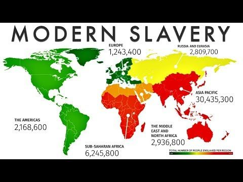 10 countries most afflicted by modern slavery youtube far away 10 countries most afflicted by modern slavery youtube gumiabroncs Choice Image