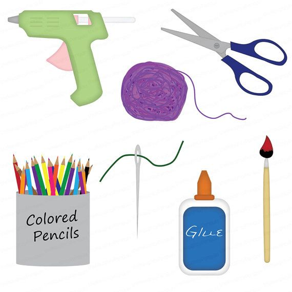 Clip Art Craft Clip Art 1000 images about clip art on pinterest