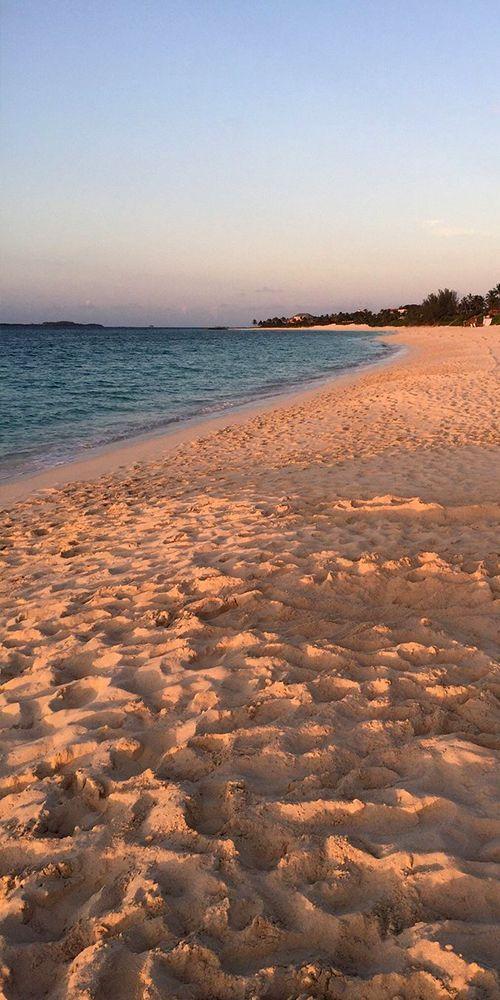 Cabbage Beach,  #bahamasHoneymoon #Beach #Cabbage