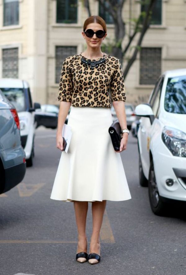 17 Best images about white skirt outfit on Pinterest | Mango, Zara ...