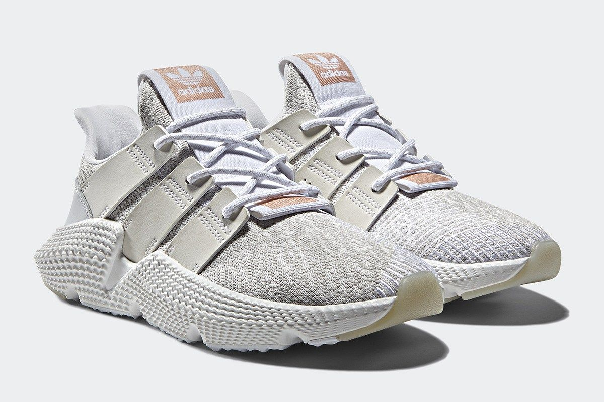 best website b3b7d 61111 adidas Originals Prophere  Four Colorways That Just Dropped - EUKicks.com  Sneaker Magazine