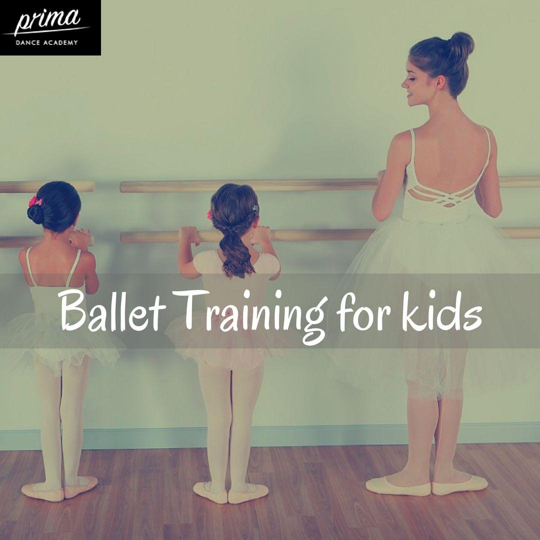 Fun friendly ballet dance classes for kids in kingston
