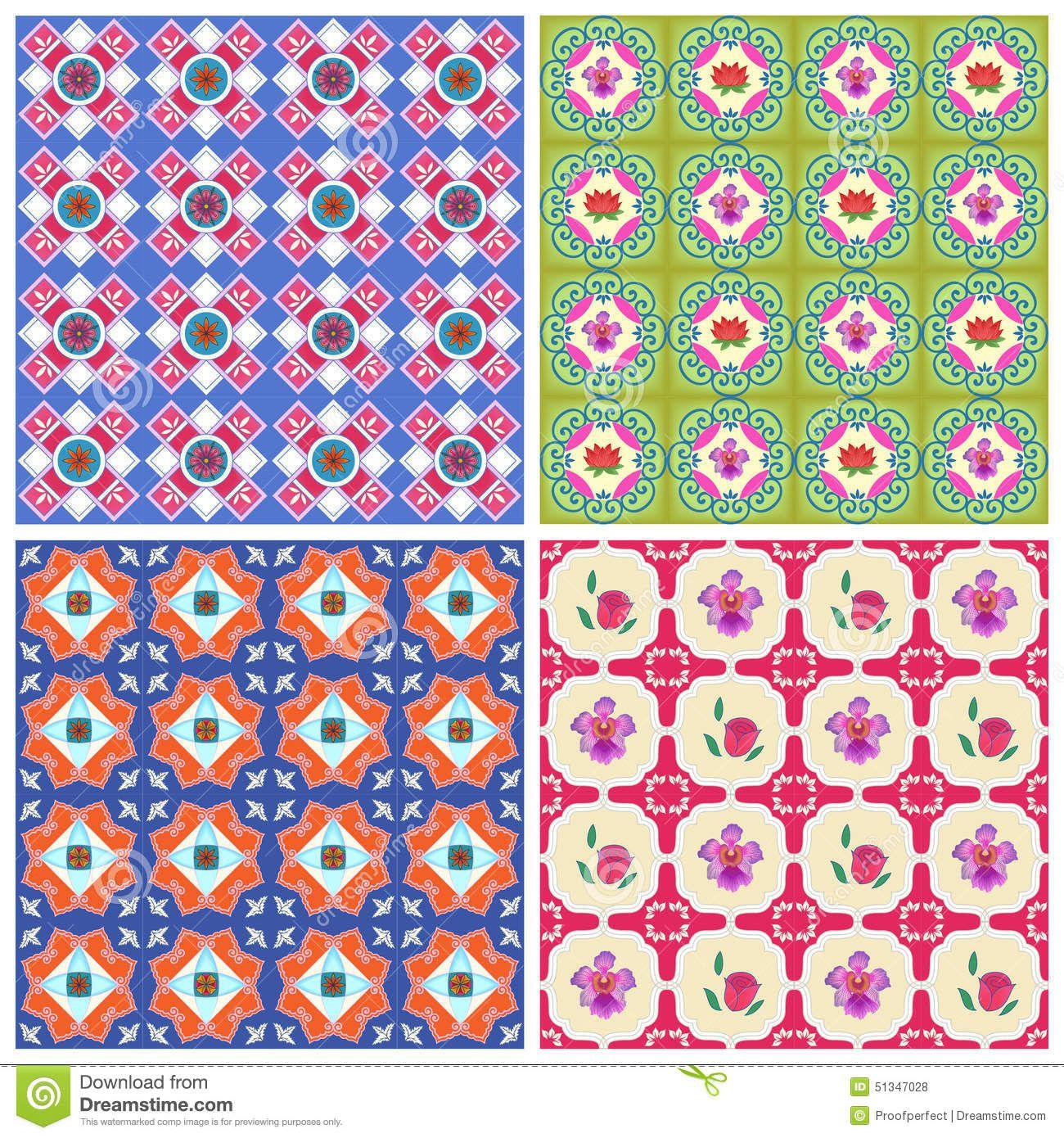 Peranakan Tiles - Google Search