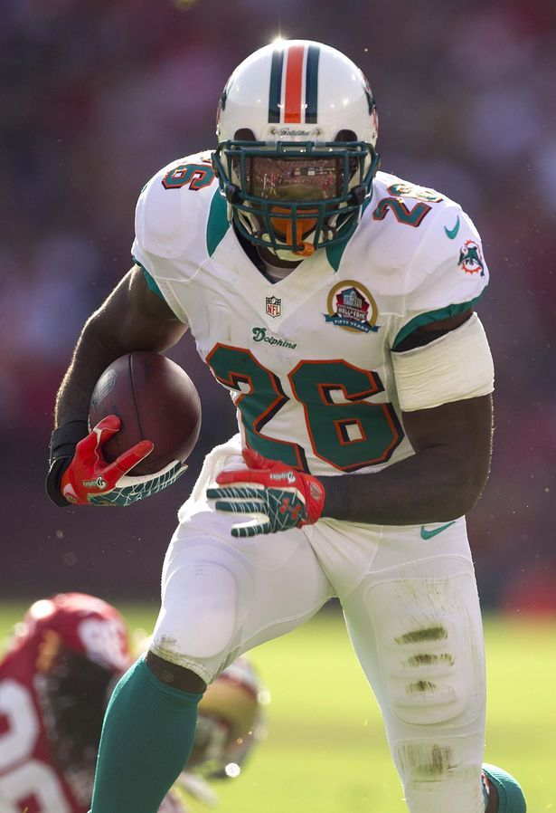 Cheap Lamar Miller looking mean | Ballers | Nfl dolphins, Nfl miami  free shipping