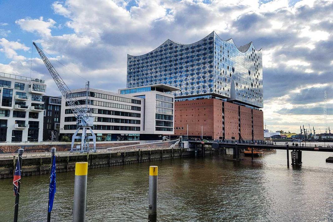 Westin Hotel Hamburg Elbphilharmonie Luxushotel In Hamburg B Travel Blog Travel Hotel Branding