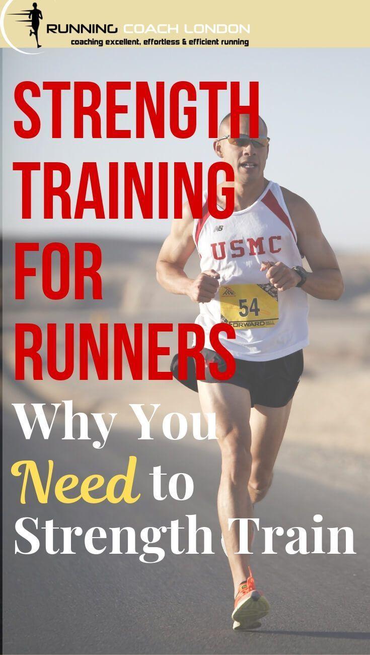 Strength Training For Runners Running Coach London