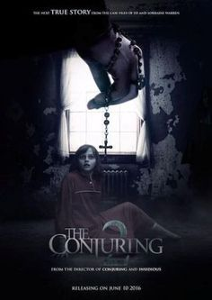 The Conjuring 2 (2016) Hindi Dubbed Dual Audio Download Free