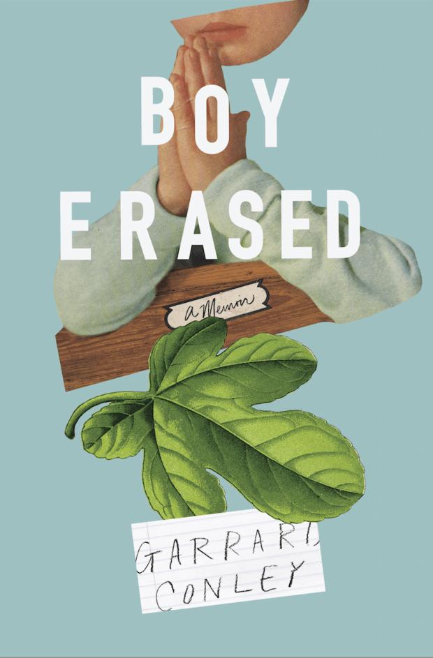Boy Erased design Rachel Willey