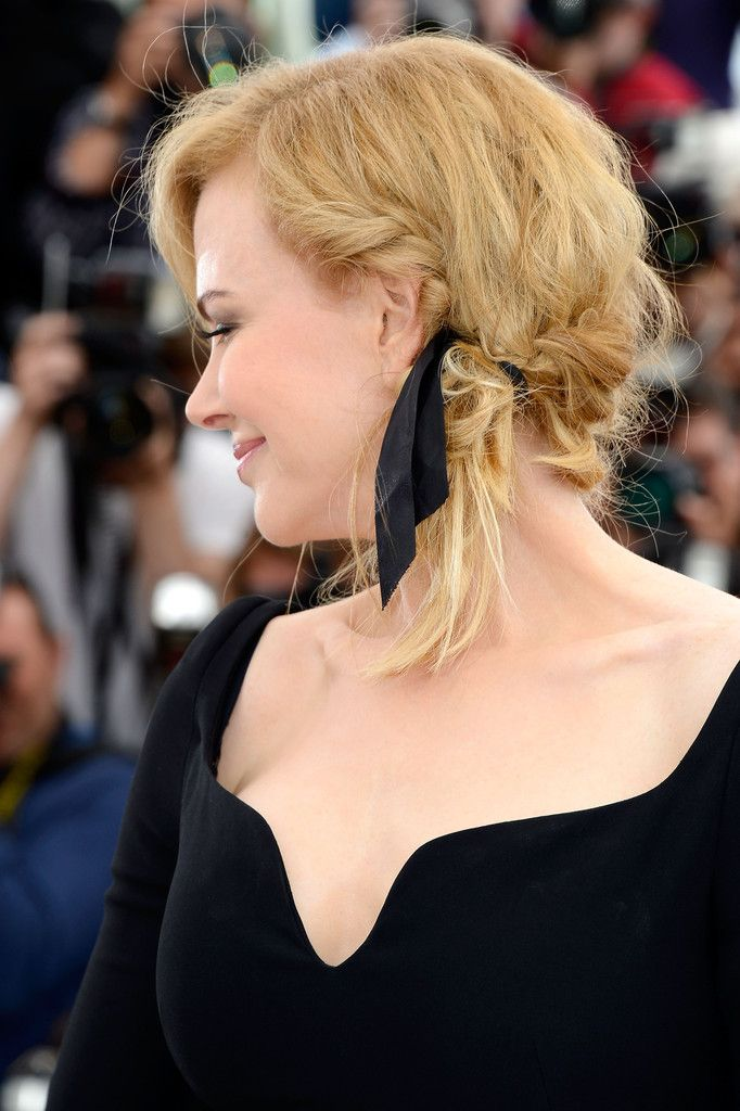 Lets Relive All Of Nicole Kidmans Amazing Hair Moments At Cannes