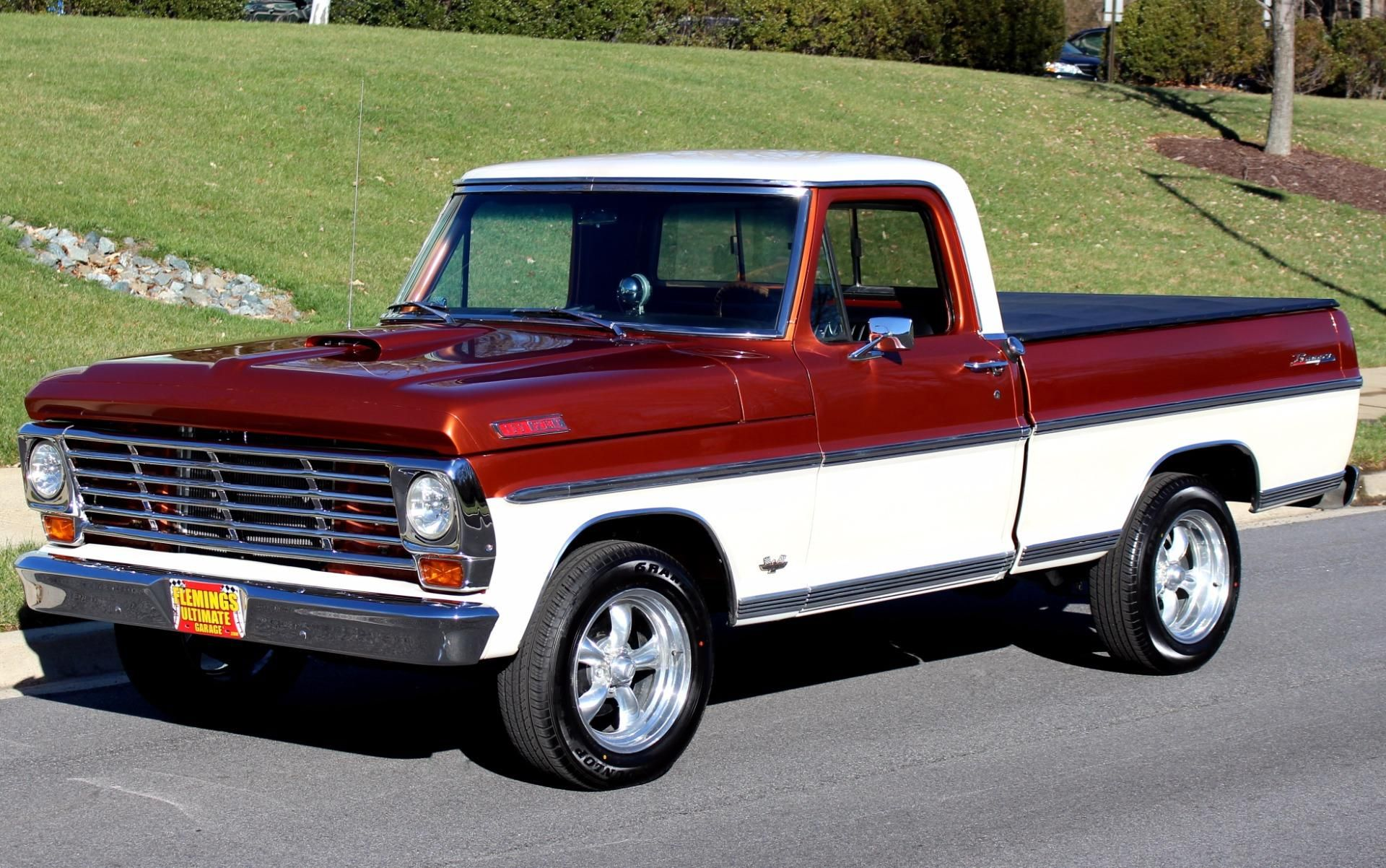 1967 ford f100 pickup buy sell make offer