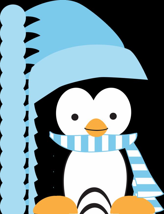 25+ Valentine's Day Pinguin Clipart