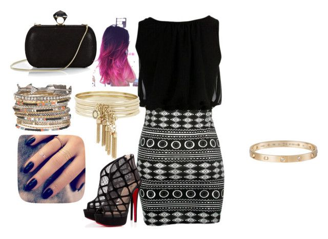 """""""Night"""" by soybelieber1313 on Polyvore"""