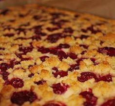 Schneller Quark-Streuselkuchen mit Obst von lametti | Chefkoch