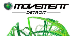 Annual Detroit Electronic Music Festival | Hart Plaza, Detroit | the home of techno music