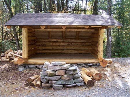 Adirondack Photos Of Lean Tos Adirondack Gazebos Cabins