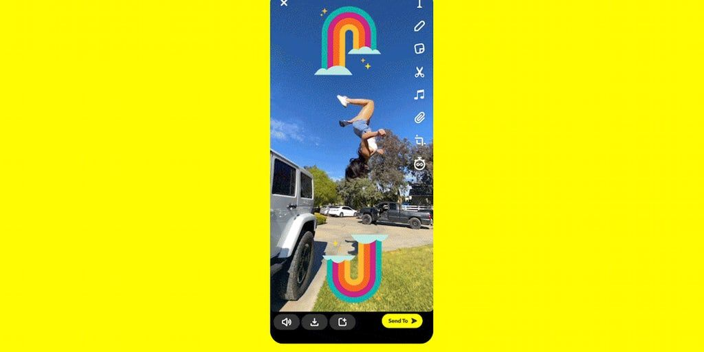 Snapchat Launches Tiktok Instagram Reels Competitor Instagram Product Launch Competitor