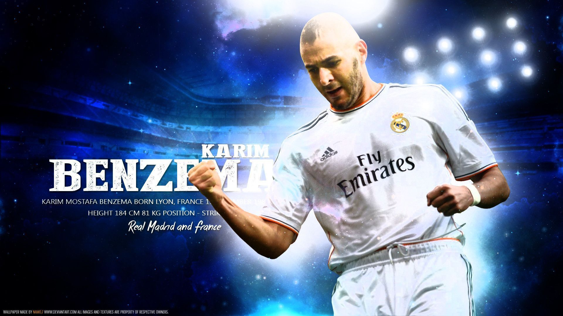 Real Madrid 2015 Wallpapers
