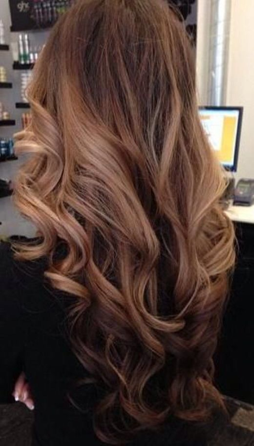 idea for my next color