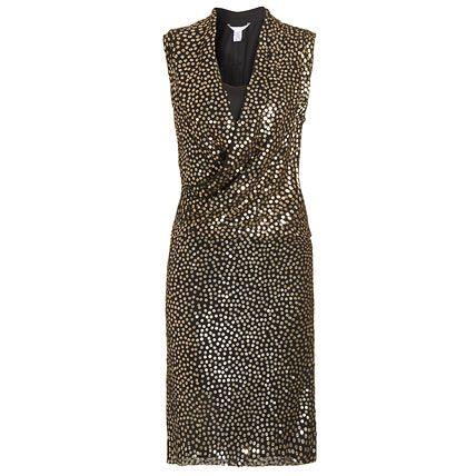 Issie Dress by Diane von Furstenberg