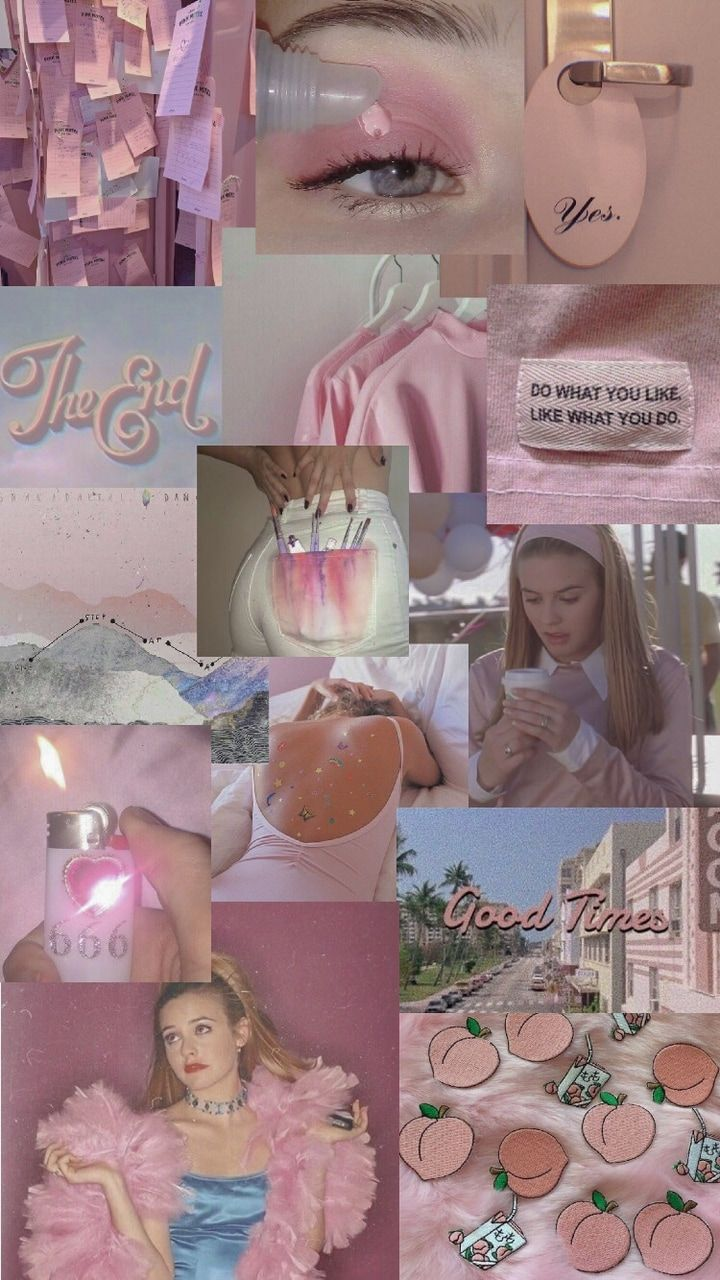 Image about pink in background ♥ by Private User