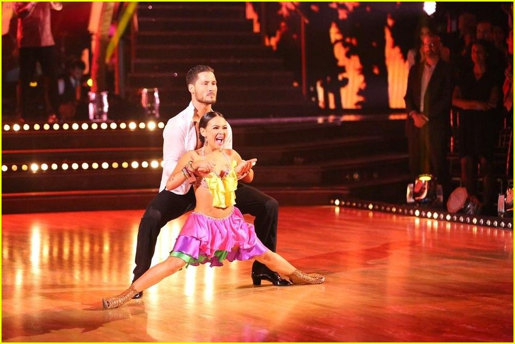 Mona and val dwts dating