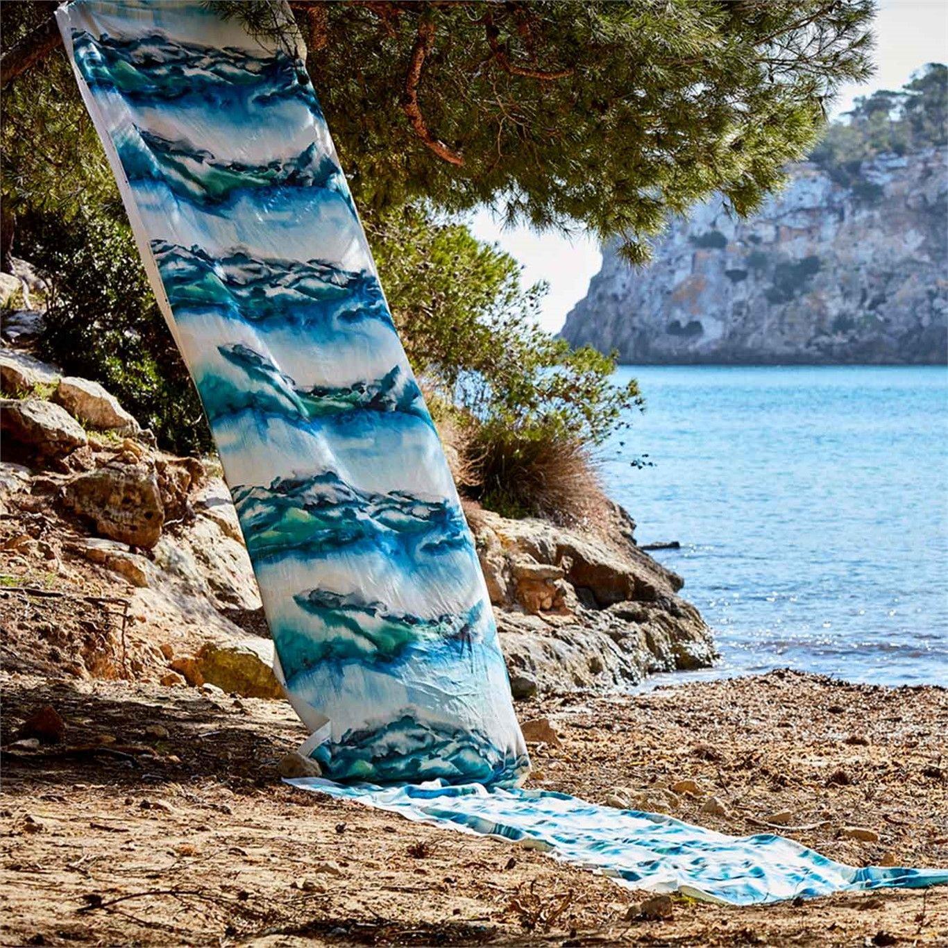 Products harlequin designer fabrics and wallpapers paradise - Products Harlequin Designer Fabrics And Wallpapers Kailani Hanz120607 Anthozoa Fabrics