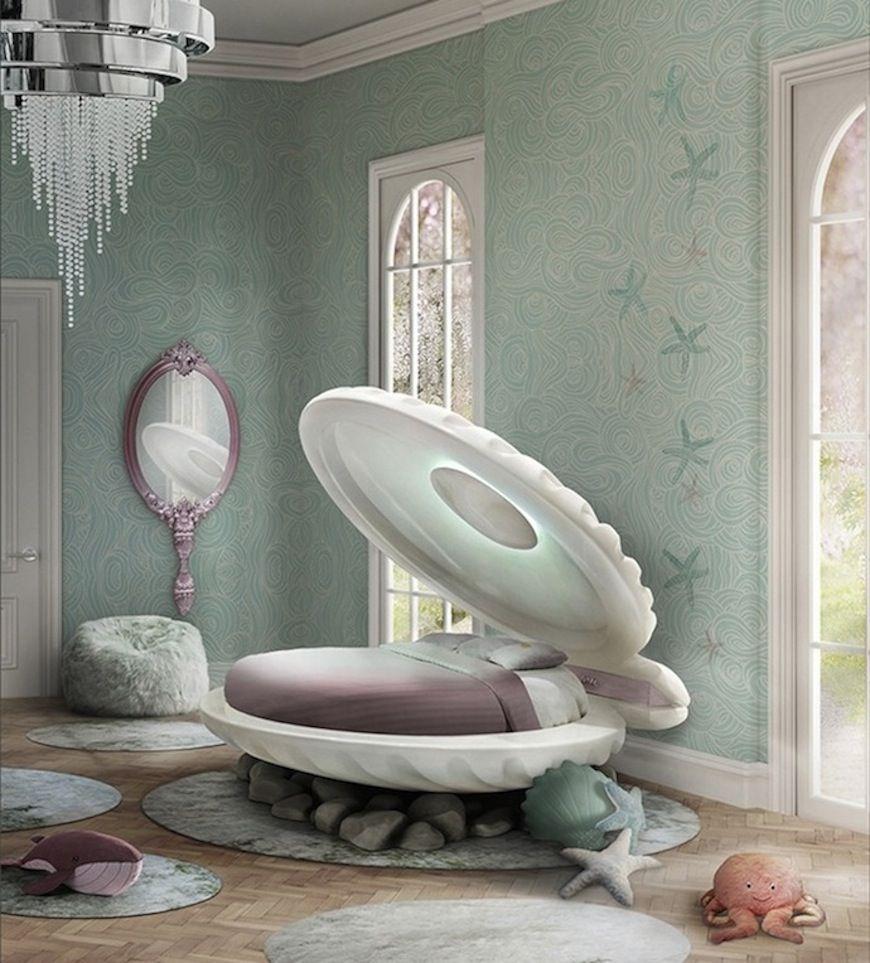 Pin von Contemporary Dreams auf Kids Bedroom inspiration ideas ...