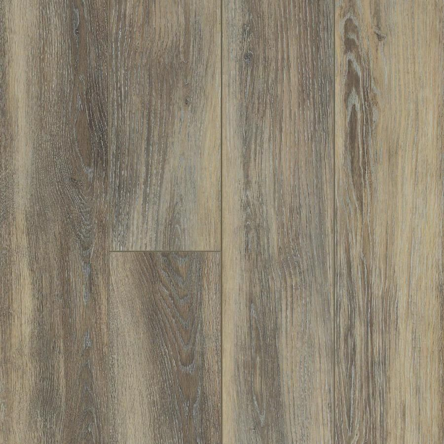 Shaw Rustic Design 8Piece 7.08in x 48.03in Cottager Oak