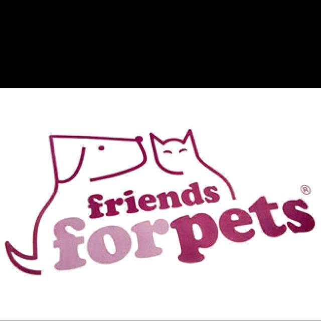 Friends For Pets Logo