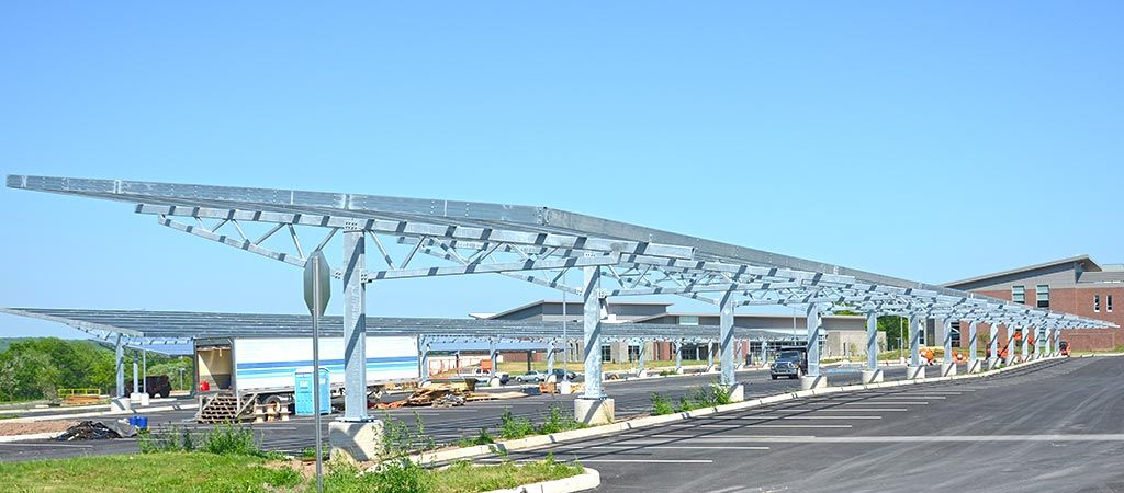 solar canopy supplier - Google Search & solar canopy supplier - Google Search | Business Park | Pinterest