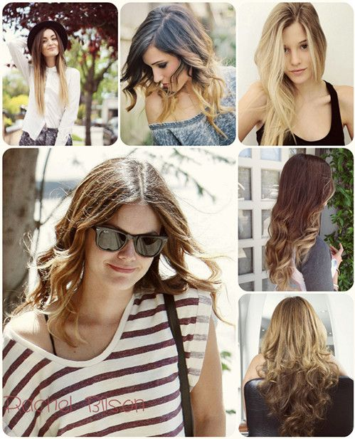 Easy and best 10 dip dye ombre color hair ideas without bleach at hair coloring pmusecretfo Gallery