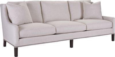 Superbe Chatham Sofa From The Suzanne Kasler® Collection By Hickory Chair Furniture  Co.