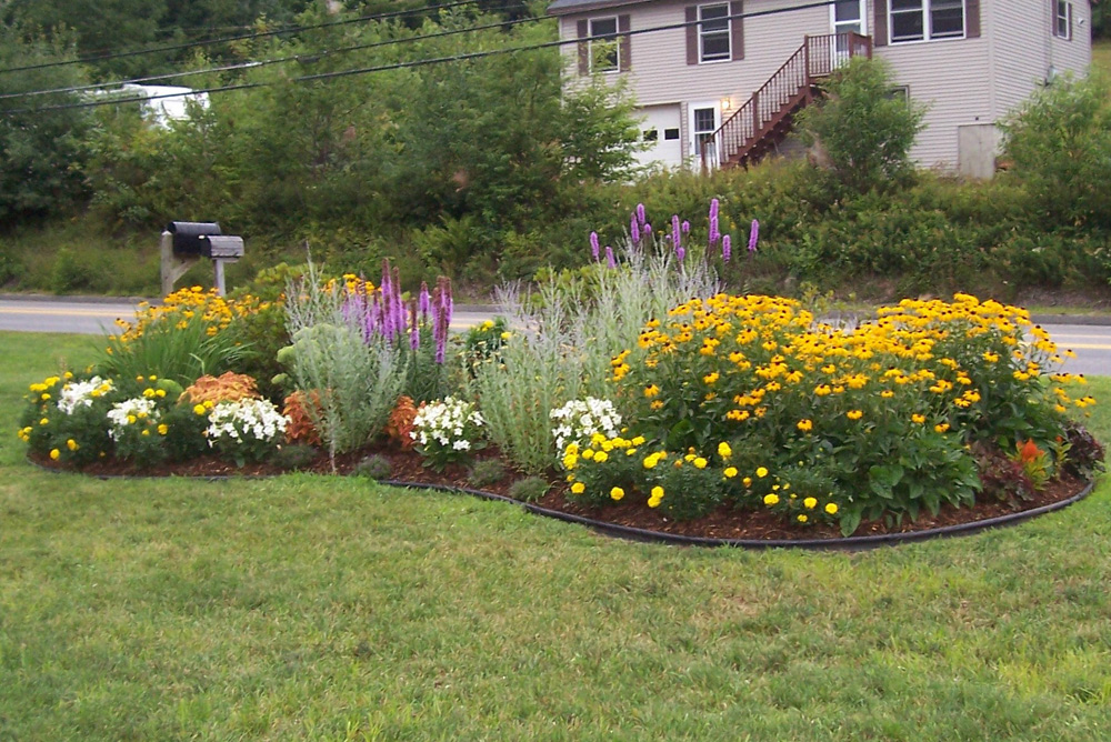 Pin By Tanya Koslenko Zura On Gardening Perennial Garden Design Perennial Garden Plans Garden Landscape Design