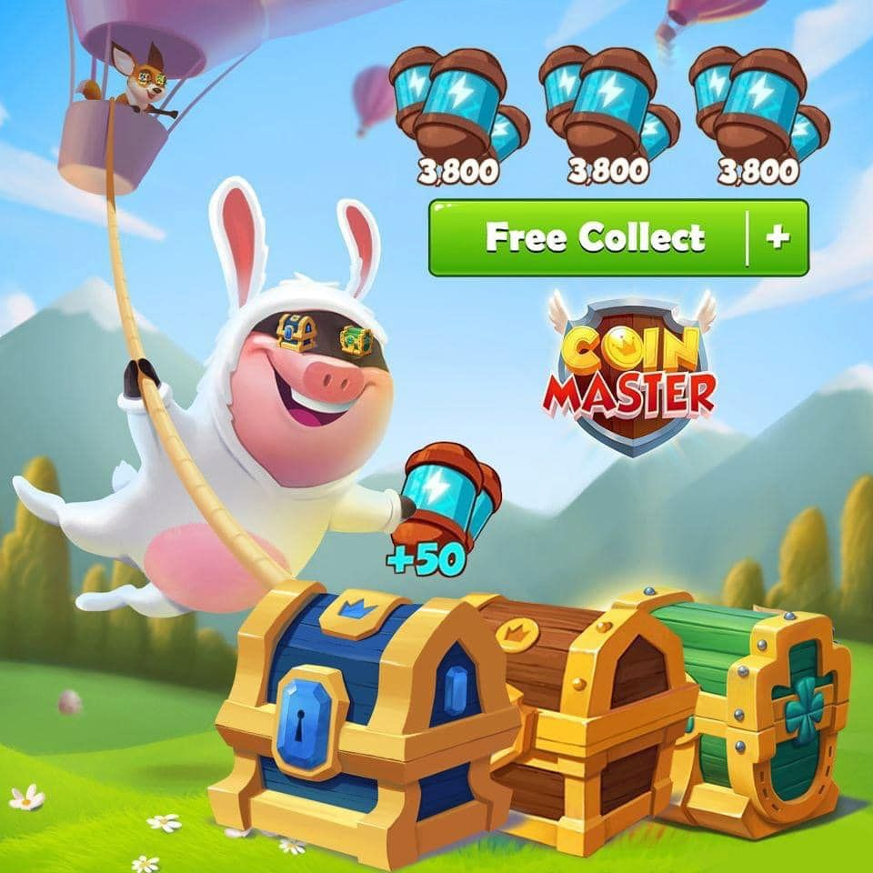 Games Similar To Coin Master
